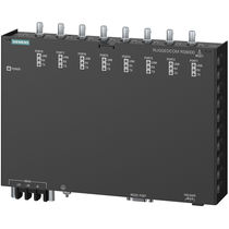 Ethernet-Switch / managed / 8 ports / Netzwerkschicht 2 / ultra robust