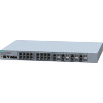 Ethernet-Switch / managed / 28 Ports / Netzwerkschicht 3 / Modul