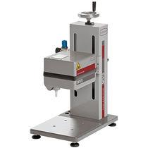 Nadelpräge-Markieranlage / Benchtop / automatisch / für Metall