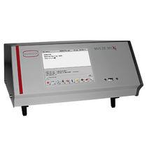 Kontrollsystem für Lasermarkiersystem