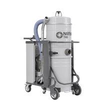 Industriesauger für Nass- und Trockeneinsatz / 3-Phasen / für Industrieanwendungen / mobil