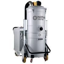 Industriesauger / Nass und Trocken / für gefährlichen Staub / 3-Phasen / industriell