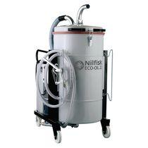 Industriesauger / Öl und Späne / 3-Phasen / industriell / mit Abscheider Flüssigkeits/Feststoff