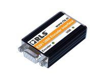 Schnittstelle für Lineargeber / USB