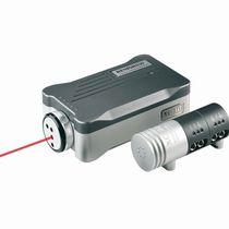 Laser-Interferometer