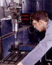 Messtaster / digital / für Werkzeugmaschinen