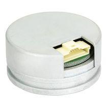 Inkrementaler Drehgeber / Magnet / kontaktlos / robust