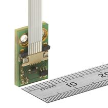 Inkrementaler Lineargeber / Magnet