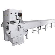 Kreissäge / für Stahl / automatisch / Hartmetallblatt