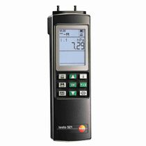 Manometer mit LCD-Display / Differential / Prozess / Kalibrier