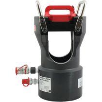 Hydraulisches Crimpwerkzeug / für Kabelschuhe / Batterie
