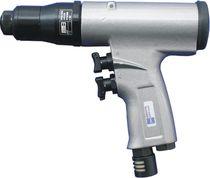 Pneumatischer Drehschrauber / Pistolenausführungen / mit Rutschkupplung