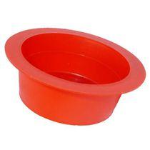 Runder Stopfen / innenliegend / gewindelos / Polyethylen