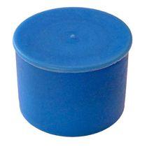Runder Stopfen / gewindelos / Polyethylen / universell