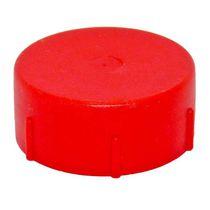 Runde Kappe / Polyethylen