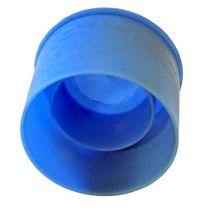 Runde Kappe / Polyethylen mit geringer Dichte LDPE