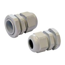 Nylon-Kabelverschraubung / IP68 / Gewinde