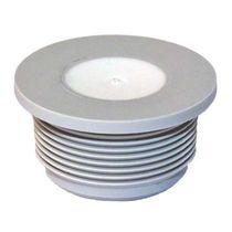 Polyethylen-Kabeldurchführung / offen