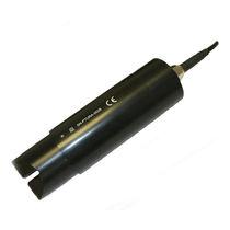 Optischer Sensor / für Feststoffe Suspension