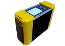 Biomasse-Analysator / Methan / Sauerstoff / Kohlendioxid