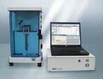 Viskoelastizitäts-Prüfmaschine / Material / vertikal / mechanisch