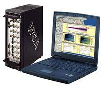 Audioanalysator / Geräusch / tragbar / Mehrkanal