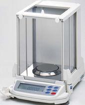 Analysewaagen / mit LCD-Display / mit interner Kalibrierung