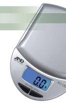 Benchtop-Waage / mit LCD-Display / kompakt