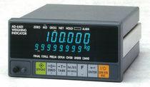 Wasserdichter Wägeindikator/Controller / für Einbau