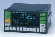 LED-Display-Auswertegerät / einbaufähig / robust