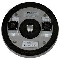 Druckkraft-Wägezelle / zylindrisch / Mehrachsen / Dehnungsmessstreifen