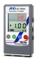 Messgerät für elektrostatische Felder