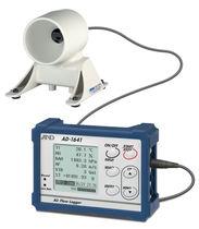 Luftströmungs-Datenlogger / USB / mit Display / Umgebung