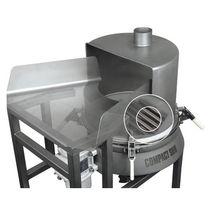 Vibrationssiebmaschine / für Schüttgut / für Pulver / für Pellet