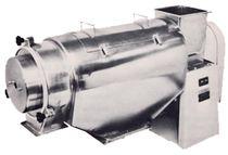 Rotationssiebmaschine / für Schüttgut / für Pulver / Sortier