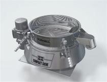 Ultraschallsiebmaschine / für Schüttgut / für Pulver / für Granulat