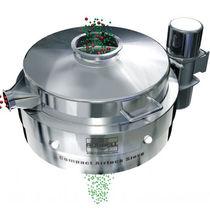 Kreisschwing-Siebmaschine / lineare Schwingungen / für Schüttgut / für Pulver