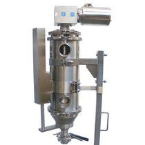Flüssigkeitsfilter / mit Sieb / selbstreinigend / für Chemieanwendungen