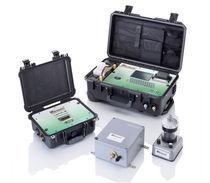 Partikelzähler / digital / Laser / für Hydraulikmedien