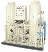Flüssig-Stickstoffgenerator / Prozess