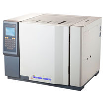 Gasphasen-Chromatograph / FID / TCD / ECD