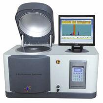 Fluoreszenzspektrometer / energiedispersiver Röntgenfluoreszenz / für Edelmetallanalyse