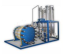 Ultrareiner Wasserstoffgas-Generator / Prozess / Mehrzweck / vor Ort