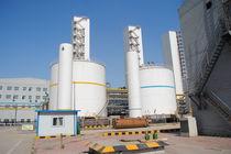Kryogenanwendungen-Stickstoffwerk