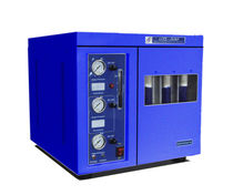 Stickstoffgas Wasserstoffgas und Null-Luft-Generator / Rein / Labor / tragbar