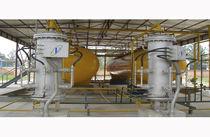 Wasserstoffgenerator für hochreine Anwendungen / Prozess / durch Ammoniakzersetzung / Mehrzweck