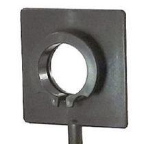 Halterung für Bausteine / optisch / Kunststoff