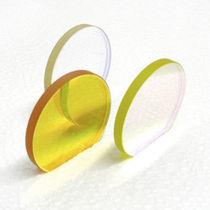 Farbiger optischer Filter / aus Glas / Interferenz