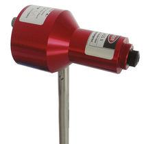 Rote Laserdiode / moduliertes