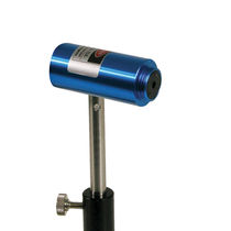 Festkörperlaser / blau / Dioden